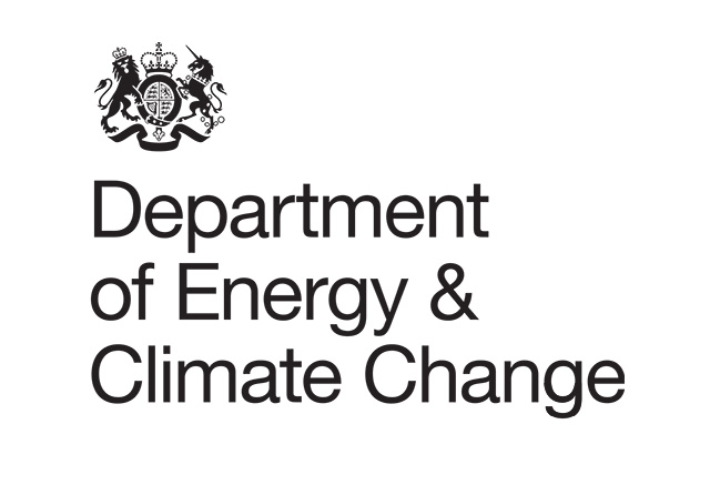 Department Energy Climate Change