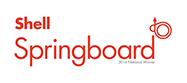 Shell Springboard National Winner