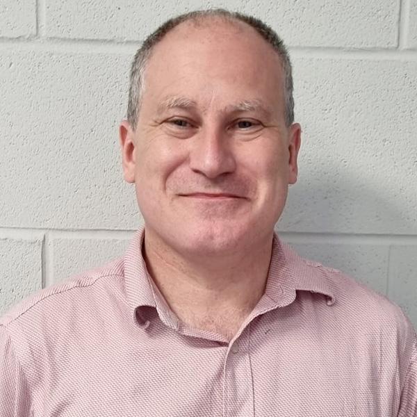 Cliff Williams Senior Process Engineer
